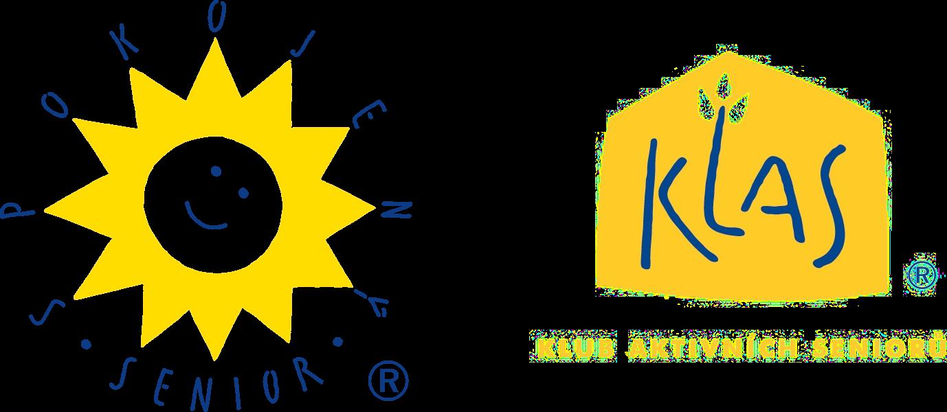 Spokojený senior – KLAS z.s.